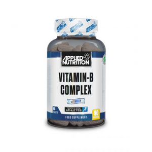 Vitamin B complex 90 tablet