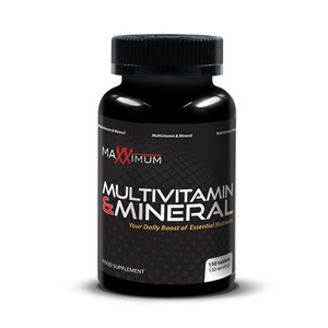 Multivitamin & mineral 150 tablet